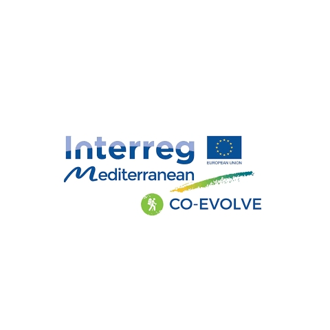 "MED CO-EVOLVE: Management and Coordination (WP 1) for the implementation of the project ""Promoting the co-evolution of human activities and natural systems for the development of sustainable coastal and maritime tourism/CO-EVOLVE"" of the INTERREG MED 2014-2020 programme."